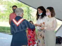 Mussotto: cent'anni di parrocchia ricordati con una Messa solenne 3