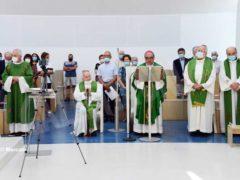 Mussotto: cent'anni di parrocchia ricordati con una Messa solenne 10