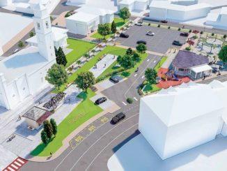 Piobesi: piazza San Pietro sarà completata nel 2021?