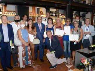 Assegnato a Canale il premio giornalistico del Roero