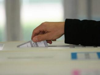 """Si chiude la prima giornata di """"election day"""""""