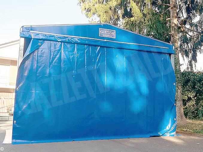 tenda scuola sommariva