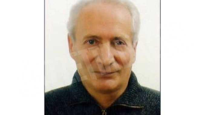 Dopo una vita in grigio-verde Valentino Borghetti muore a 81 anni 1