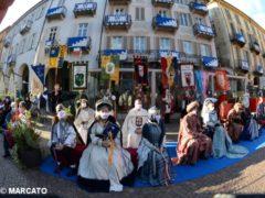 Borgo San Lorenzo vince il Palio degli asini 9