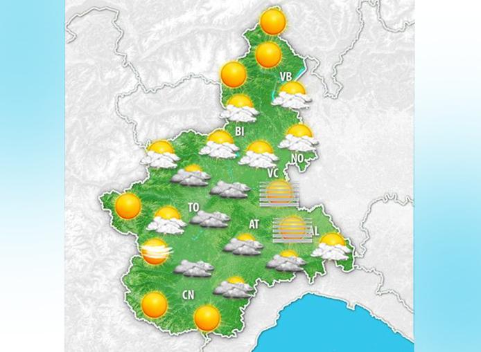 2020-10-18 regione Piemonte meteo