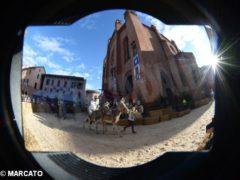 Borgo San Lorenzo vince il Palio degli asini 2