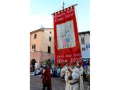 Borgo San Lorenzo vince il Palio degli asini 4