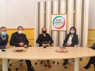 """Alba Liberale dichiara l'intenzione di aderire al movimento di Mara Carfagna """"Voce libera"""""""
