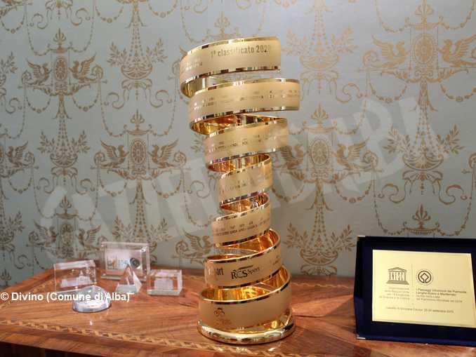 Alba trofeo giro Italia 2