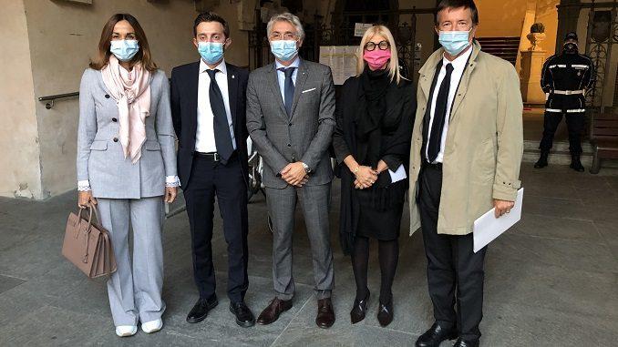 Alba e Bergamo, Città Creative Unesco, firmano un patto di amicizia all'insegna dell'enogastronomia