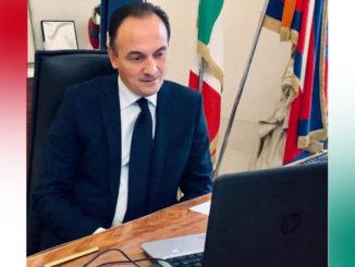 Concluso il videocollegamento tra i Presidenti di Regione sulle prossime misure di contenimento anti-Covid