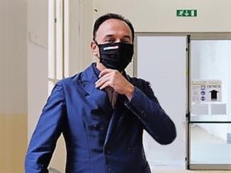 Agenda istituzionale del presidente e della Giunta regionale del Piemonte