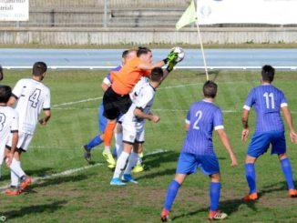 Calcio: in Eccellenza l'Albese pareggia in casa, Corneliano Roero ko a Torino