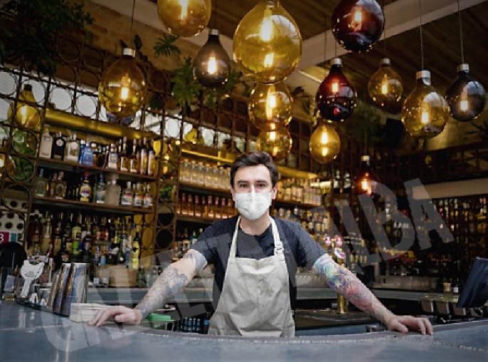 Bar-pub-Covid
