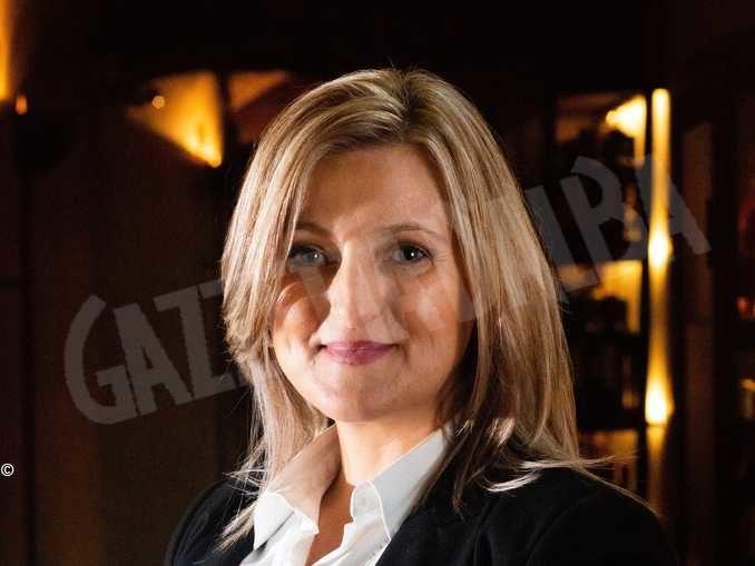 Branka Slaveska è il nuovo direttore commerciale di Diageo Italia