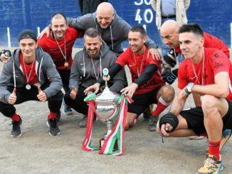 La Canalese vince la Superlega Fipap