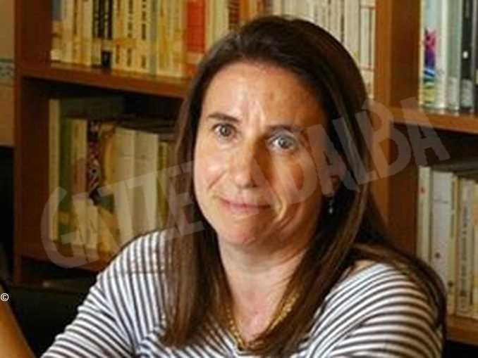 Daniela Bosia