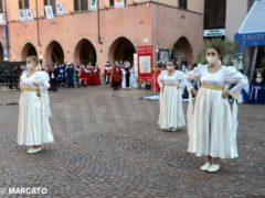Borgo San Lorenzo vince il Palio degli asini 15