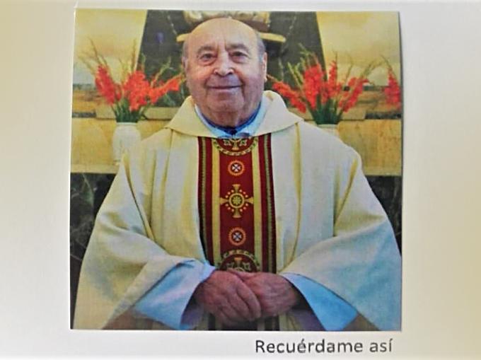 Don Domenico Binello