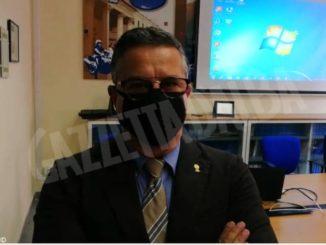 Emanuele Ricifari lascia la Questura di Cuneo e prende servizio a Caltanissetta