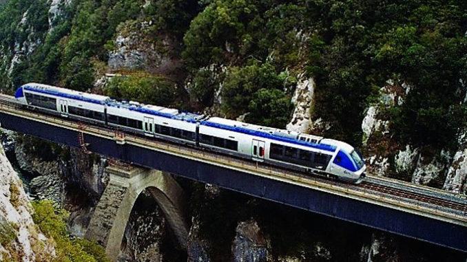 Treni ripristinati tra Limone Piemonte e Saint Dalmas 1