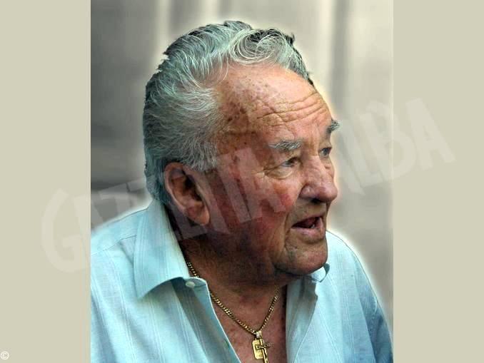 Giulio Bosio