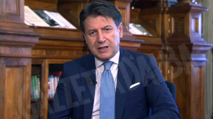 Covid: Conte accelera, ipotesi nuovo dpcm lunedì