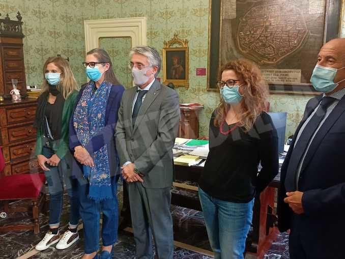 Riccardo Corino nuovo presidente del centro studi Beppe Fenoglio