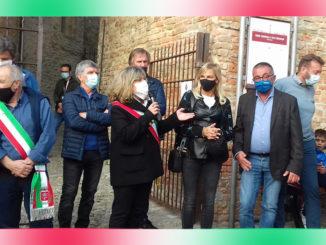 """Neive, """"Borgo Musicale"""", con la filodiffusione per le vie del centro storico"""