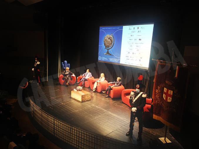 Inaugurazione della novantesima edizione della Fiera internazionale del tartufo bianco d'Alba 14