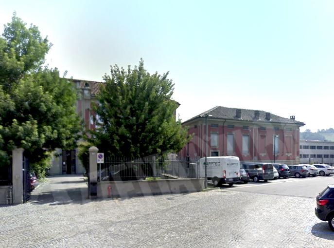Istituto Professionale per i Servizi Commerciali e Turistici Piera Cillario Ferrero