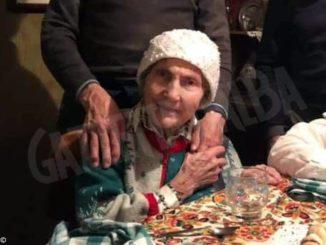 È morta la moglie di Luigi Garrone, decano dei giornalisti astigiani