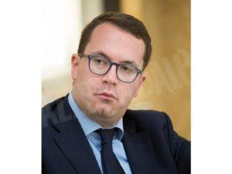 Marco Bussone è stato confermato presidente nazionale dell'Uncem