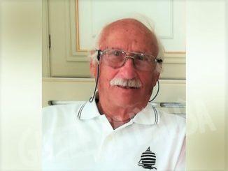 Bra piange la scomparsa del geometra Mario Fava