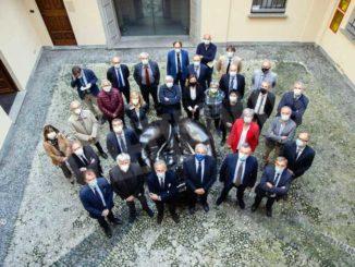 Alluvione: fondazione Crc e Ubi banca devolvono un milione di euro
