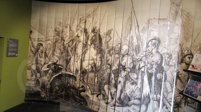 Il museo della battaglia di Ceresole raddoppia gli appuntamenti nei mesi di ottobre e novembre