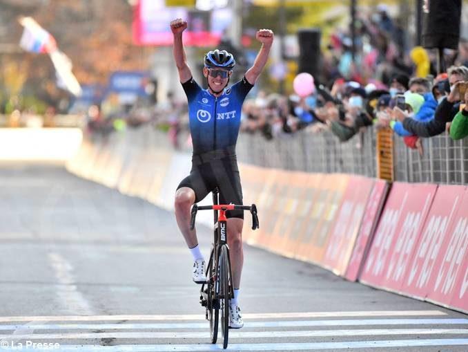 Giro d'Italia, classifica invariata. Si avvicinano le tappe di Asti e Alba