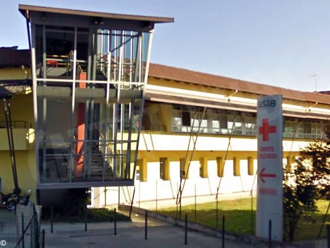Ospedale San Lorenzo Carmagnola