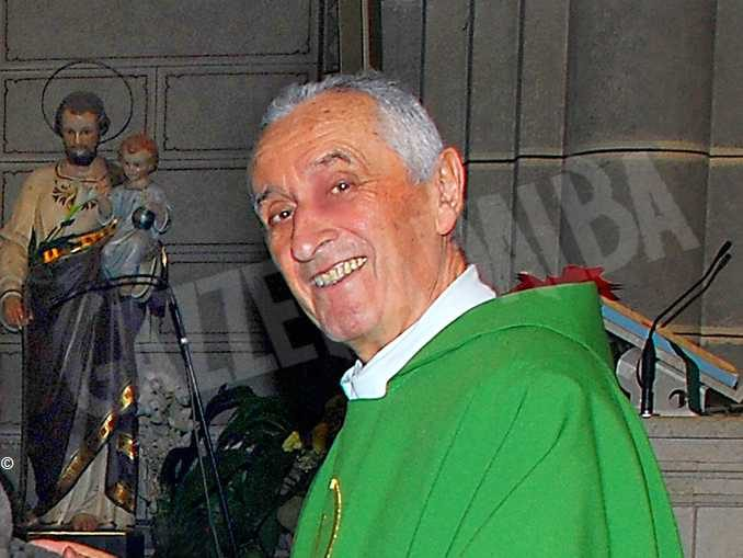 I Giuseppini piangono la scomparsa di padre Teobaldo Marsero