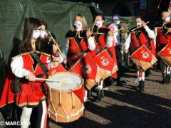 Borgo San Lorenzo vince il Palio degli asini 12