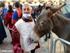 Borgo San Lorenzo vince il Palio degli asini 14