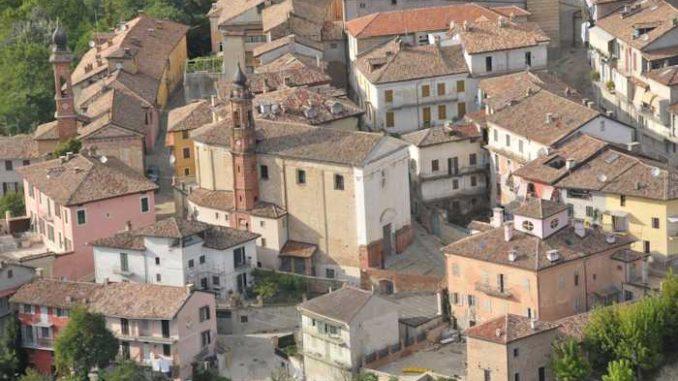 Percorsi di arte con la Confraternita di San Gerolamo di Costigliole d'Asti