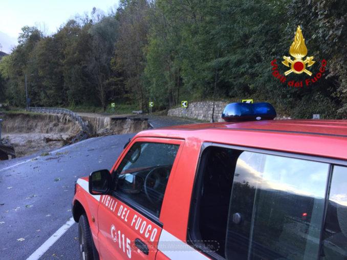 Alluvione, Coldiretti Cuneo: la Granda in ginocchio