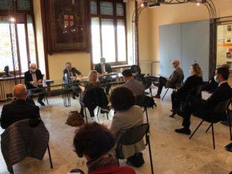 Alba: supporto e strategie per la ricollocazione degli ex lavoratori della Stamperia Miroglio nella prima seduta del tavolo tecnico