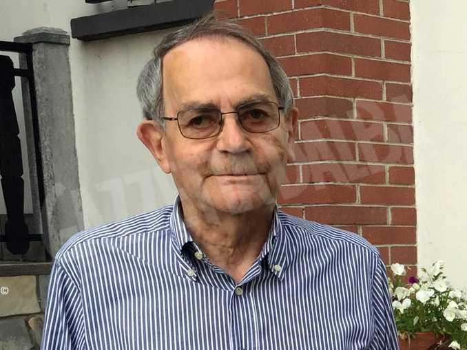 Ugo Gregorio