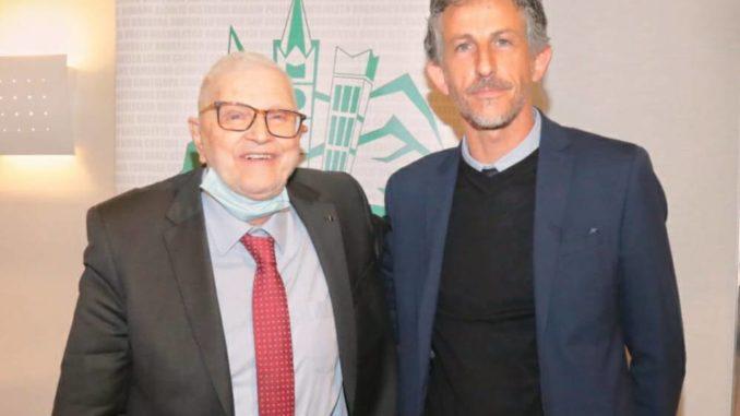 Roberto Colombero è il nuovo presidente di Uncem Piemonte
