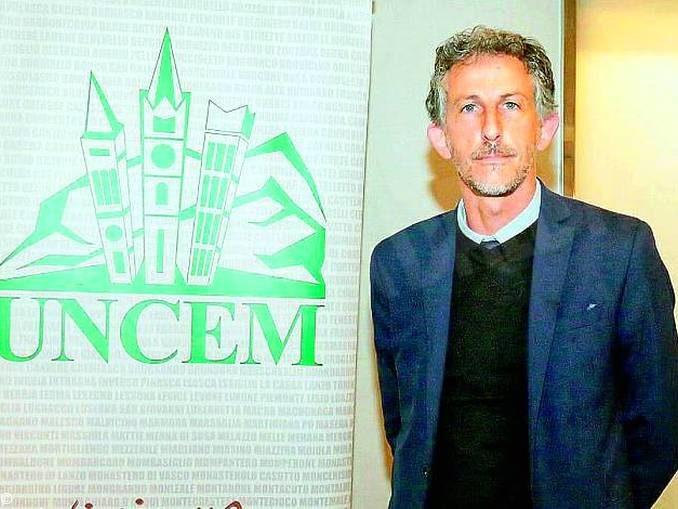 Il presidente regionale dell'Uncem: agricoltura e turismo sostenibili per lo sviluppo della montagna