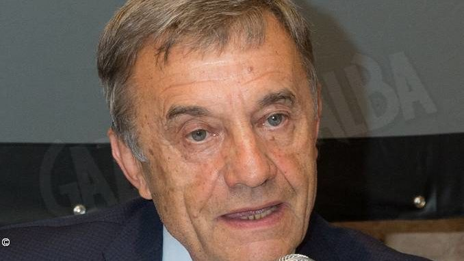 Il presidente Aca Giuliano Viglione nominato nella Giunta nazionale di Confcommercio