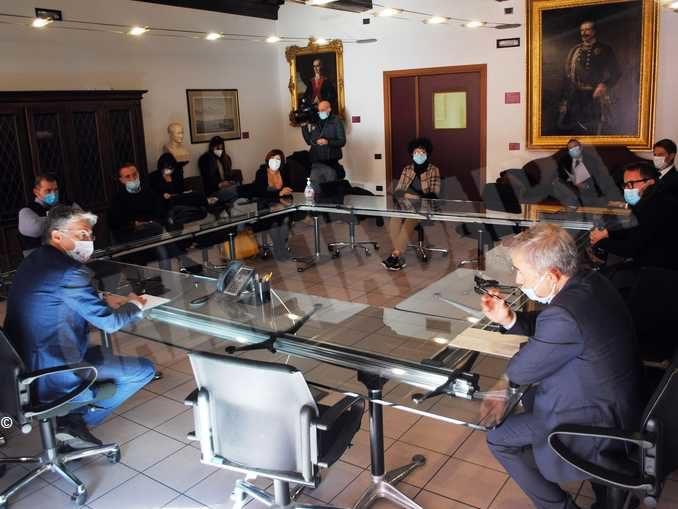 Associazione commercianti al fianco di ristoranti, bar e strutture ricettive nell'incontro col Comune di Alba