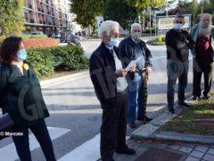 Inaugurato il monumento voluto dallo Zonta club di Alba per il centenario del sodalizio internazionale